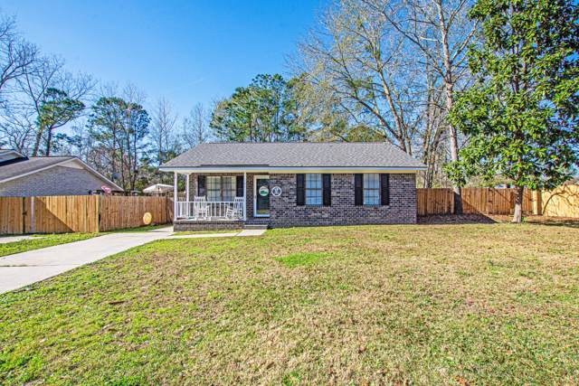 101 Shamrock Court, Moncks Corner, SC 29461 (#20001660) :: The Cassina Group