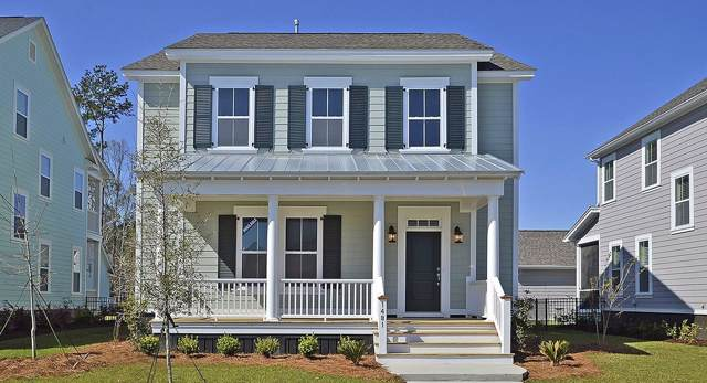 3591 Bayden Bridge Lane, Mount Pleasant, SC 29466 (#20001673) :: The Cassina Group