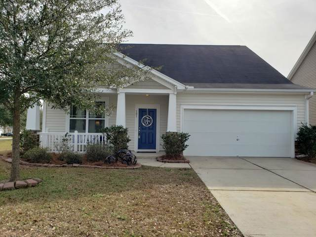 101 Tin Can Alley, Summerville, SC 29483 (#20001682) :: The Cassina Group