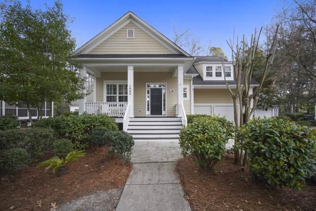 1006 Barfield Street, Charleston, SC 29492 (#20001716) :: The Cassina Group