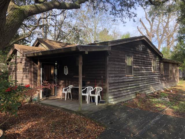28 Riverdale Drive, Charleston, SC 29407 (#20001722) :: Realty One Group Coastal