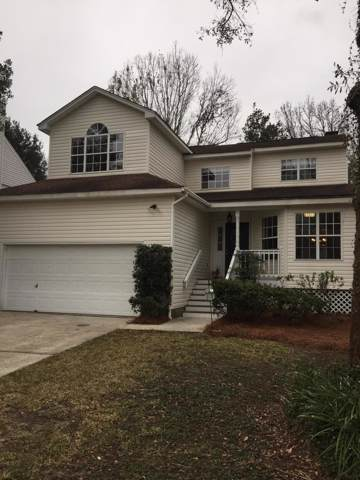 364 Mount Royall Drive, Mount Pleasant, SC 29464 (#20001728) :: Realty One Group Coastal