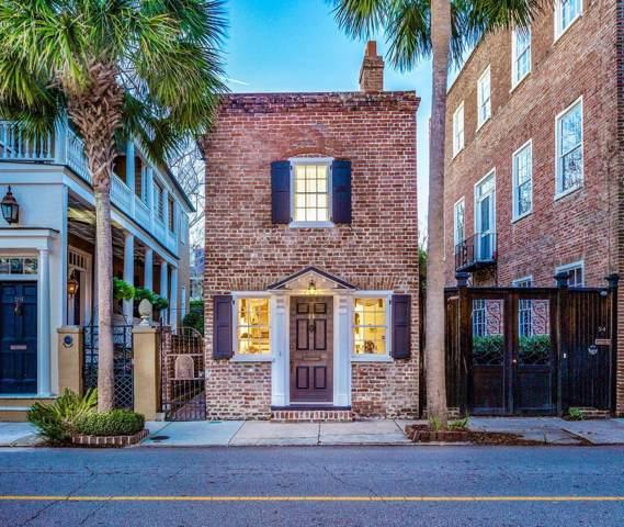 26 Wentworth Street, Charleston, SC 29401 (#20001730) :: The Cassina Group