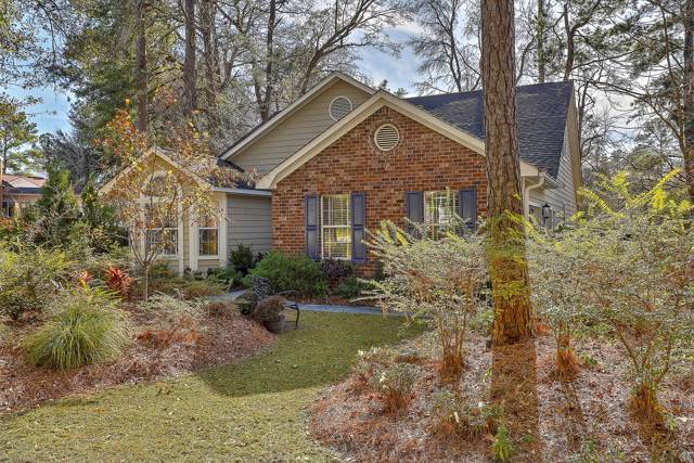 196 Wickford Court, Summerville, SC 29485 (#20001745) :: The Cassina Group