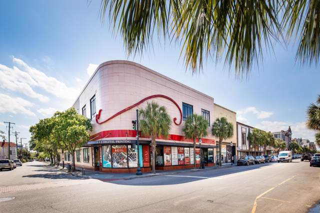 517 King Street #6, Charleston, SC 29403 (#20001750) :: The Cassina Group