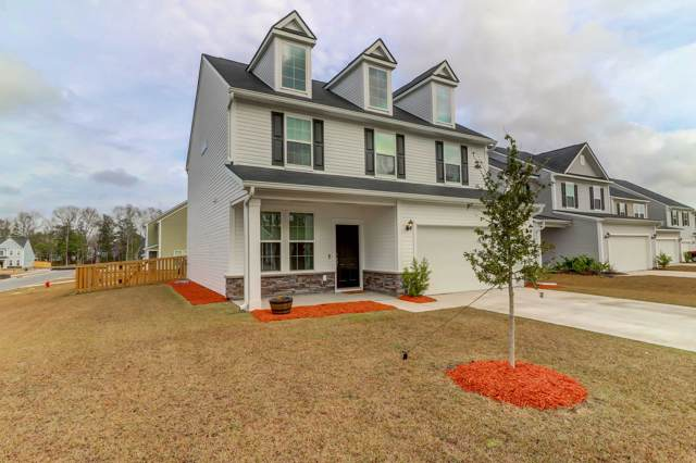 1403 Hermitage Lane Lane, Ladson, SC 29456 (#20001756) :: The Cassina Group