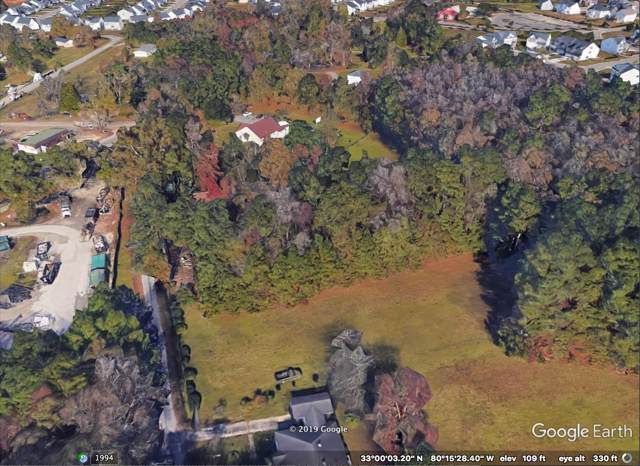 0 Newton Road, Summerville, SC 29483 (#20001770) :: The Cassina Group