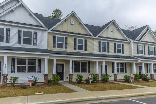 173 Woodward Road #129, Goose Creek, SC 29445 (#20001781) :: The Cassina Group