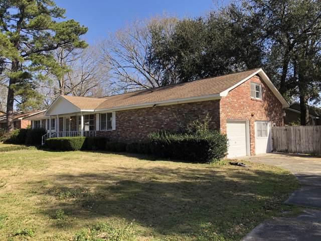 824 Melrose Drive, Charleston, SC 29414 (#20001785) :: The Cassina Group
