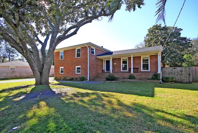 53 Norview Drive, Charleston, SC 29407 (#20001793) :: The Cassina Group