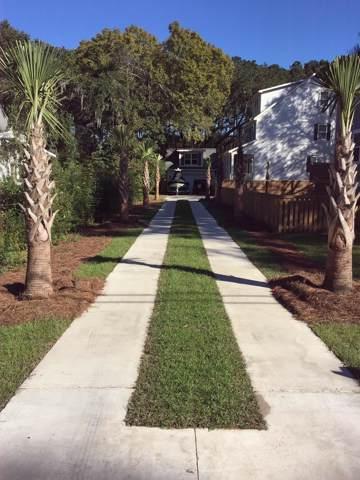 472 Woodland Shores Road, Charleston, SC 29412 (#20001802) :: The Cassina Group