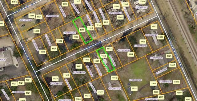 1915 Graham Street, North Charleston, SC 29406 (#20001813) :: The Cassina Group