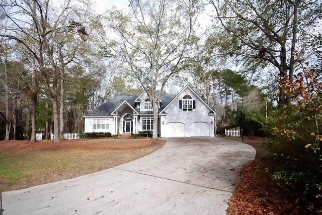 8645 Arthur Hills Circle, North Charleston, SC 29420 (#20001827) :: The Cassina Group
