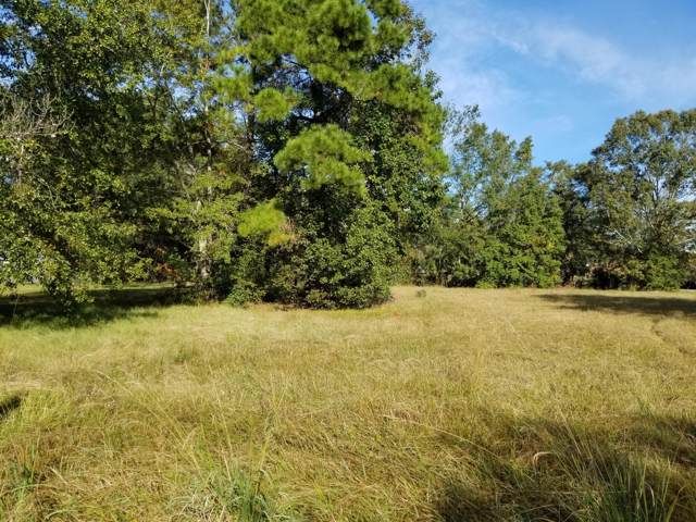 0 Etling Avenue, Goose Creek, SC 29445 (#20001852) :: The Cassina Group