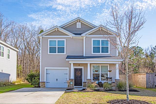 221 Oglethorpe Circle, Moncks Corner, SC 29461 (#20001865) :: The Cassina Group