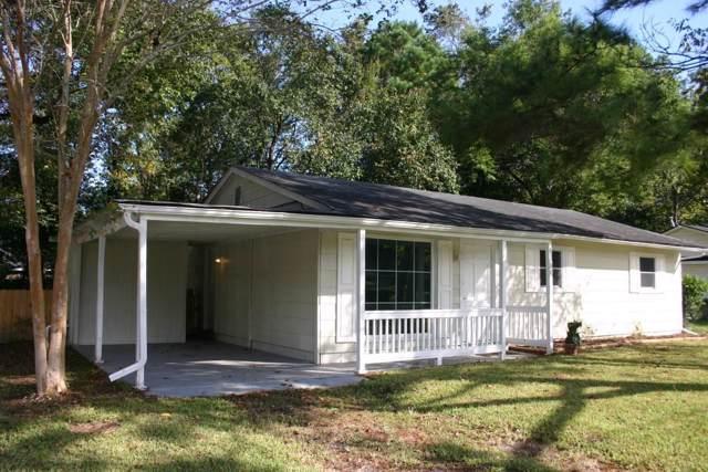 1534 W Robinhood Drive, Charleston, SC 29407 (#20001869) :: The Cassina Group