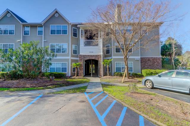 188 Midland Parkway #221, Summerville, SC 29485 (#20001871) :: The Cassina Group