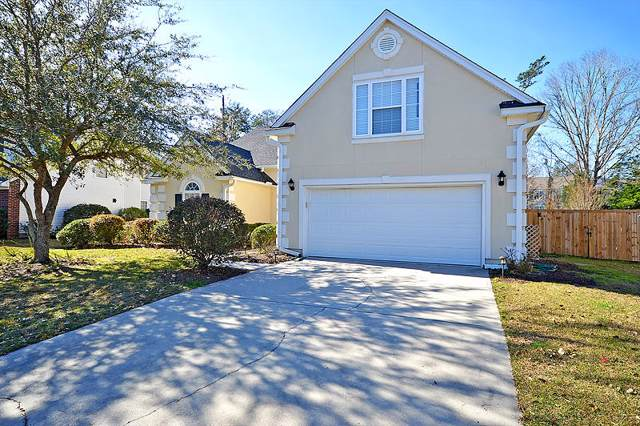 319 Cabrill Drive, Charleston, SC 29414 (#20001875) :: The Cassina Group