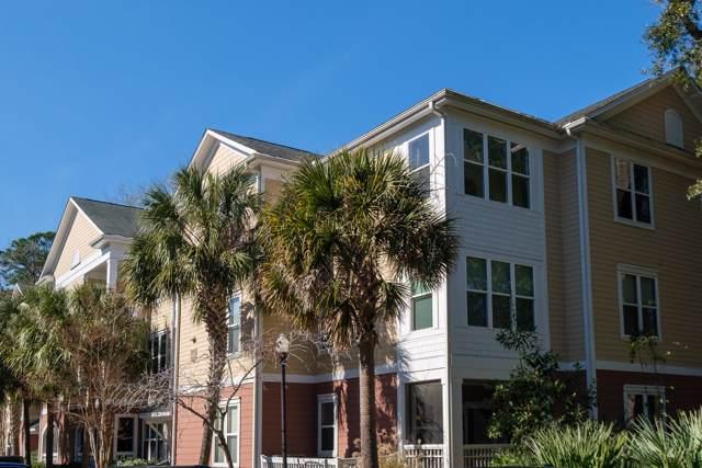 600 Bucksley Lane #308, Charleston, SC 29492 (#20001889) :: The Cassina Group