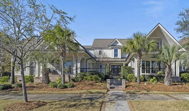 123 Island Park Drive, Charleston, SC 29492 (#20001901) :: The Cassina Group