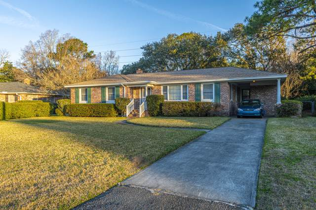 426 Rotherwood Drive, Charleston, SC 29407 (#20001909) :: The Cassina Group