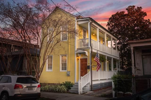 1b Francis Street, Charleston, SC 29403 (#20001921) :: The Cassina Group