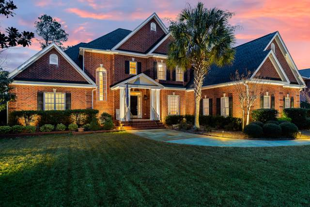 4259 Club Course Drive, North Charleston, SC 29420 (#20001936) :: The Cassina Group