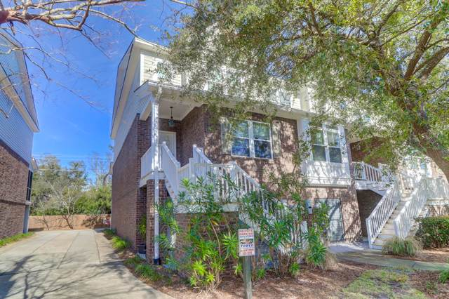 626 Windermere Boulevard 4A, Charleston, SC 29407 (#20001937) :: The Cassina Group