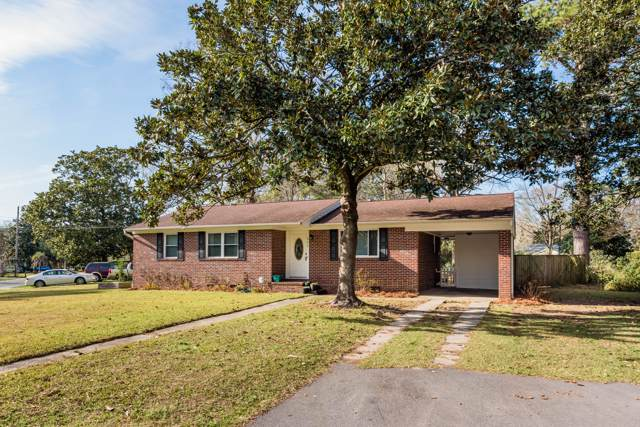225 Curtiss Avenue, Charleston, SC 29407 (#20001943) :: The Cassina Group