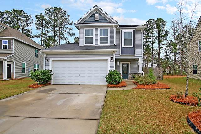 344 Drayton Place Drive, Moncks Corner, SC 29461 (#20001954) :: The Cassina Group