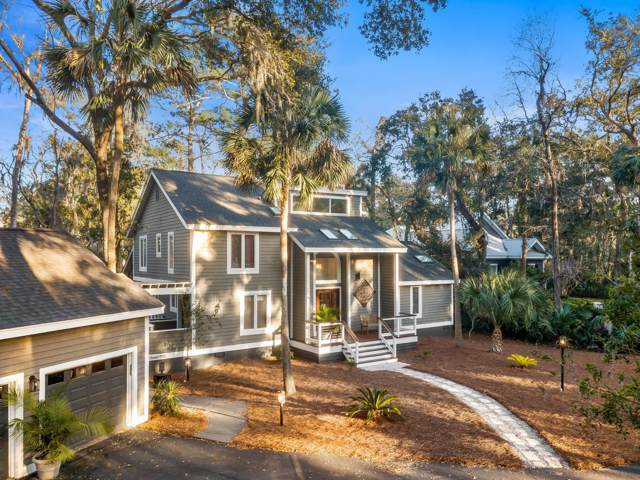 2912 Baywood Drive, Seabrook Island, SC 29455 (#20001967) :: The Cassina Group