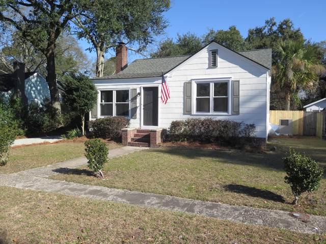 1118 North Boulevard, North Charleston, SC 29405 (#20001972) :: The Cassina Group