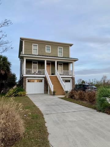 3119 S Shore Drive, Charleston, SC 29407 (#20001975) :: The Cassina Group