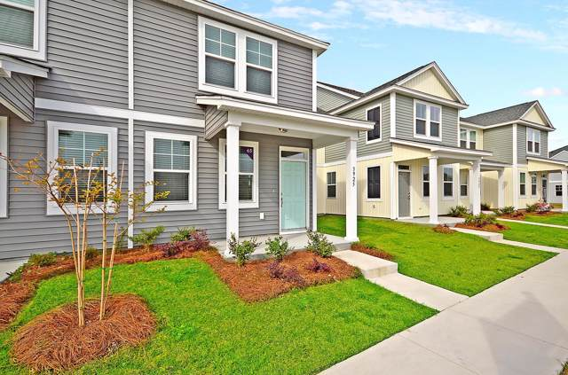 3960 Hillyard Street, North Charleston, SC 29405 (#20001979) :: The Cassina Group