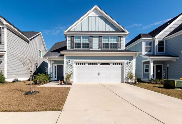 541 Alderly Drive, Moncks Corner, SC 29461 (#20001983) :: The Cassina Group