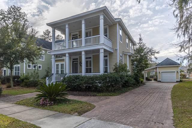 1733 Cornsilk Drive, Charleston, SC 29414 (#20001985) :: The Cassina Group