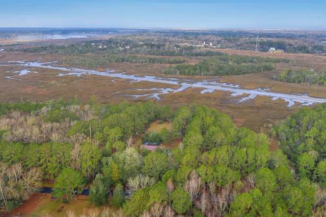 0 Marshfield Road, Johns Island, SC 29455 (#20001986) :: Realty ONE Group Coastal