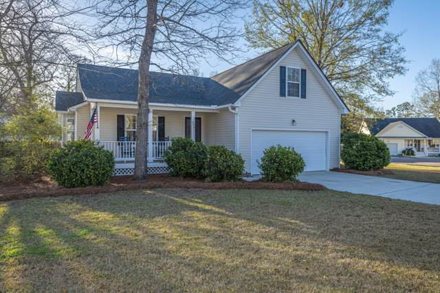 208 Hanahan Plantation Circle, Hanahan, SC 29410 (#20001994) :: The Cassina Group