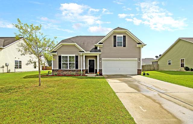 1027 Bridlewood Farms Parkway, Ridgeville, SC 29472 (#20002009) :: The Cassina Group