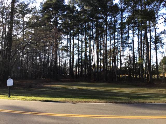 0 Huntington Road, Summerville, SC 29483 (#20002039) :: Realty ONE Group Coastal