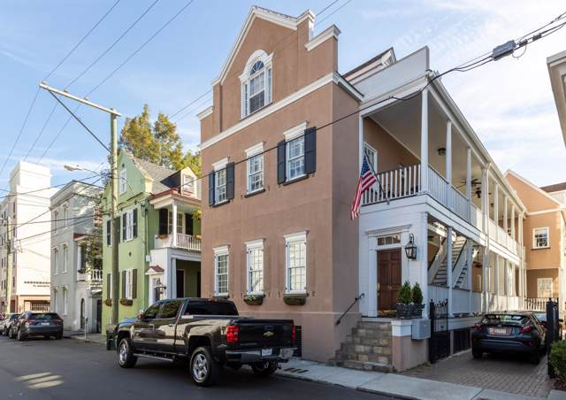 79 Society Street A, Charleston, SC 29401 (#20002045) :: The Cassina Group