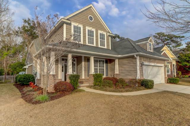 1756 Waterbrook Drive, Charleston, SC 29414 (#20002054) :: The Cassina Group
