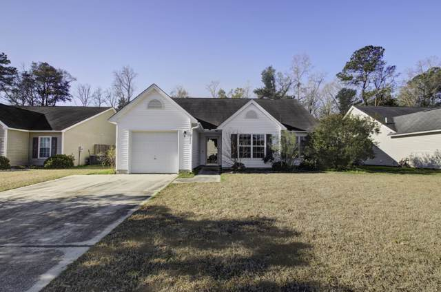 5260 Copley Circle, Summerville, SC 29485 (#20002069) :: The Cassina Group