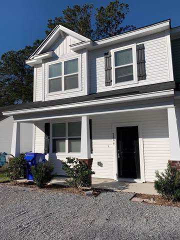 280 Stefan Drive A, Charleston, SC 29412 (#20002070) :: The Cassina Group