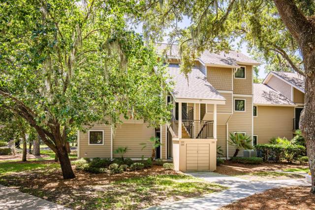 171 High Hammock Road Road, Seabrook Island, SC 29455 (#20002084) :: The Cassina Group