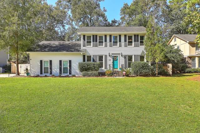 210 Old Dominion Drive, North Charleston, SC 29418 (#20002086) :: The Cassina Group