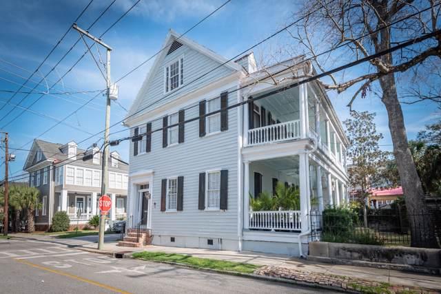 14 Gadsden Street, Charleston, SC 29401 (#20002114) :: The Cassina Group
