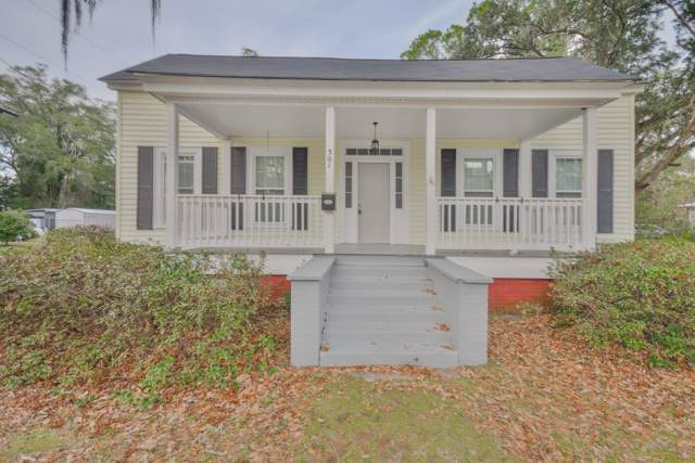 301 Black Street, Walterboro, SC 29488 (#20002159) :: The Cassina Group