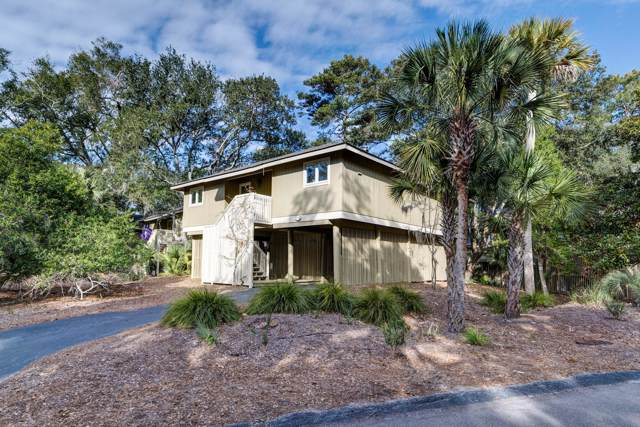 1119 Summer Wind Lane, Seabrook Island, SC 29455 (#20002164) :: The Cassina Group