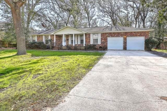 1305 Orange Grove Road, Charleston, SC 29407 (#20002185) :: The Cassina Group